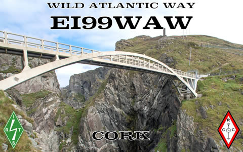 latest QSL Card